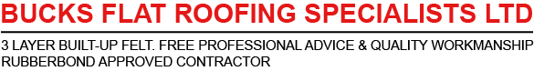 Bucks Flat Roofing Specialists Ltd | Roofers Buckinghamshire, Milton Keynes, Aylesbury